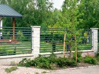 Ile kosztuje ogrodzenie